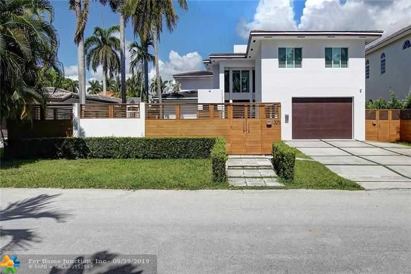 $2,699,000 - 5Br/5Ba -  for Sale in Barcelona Isle, Fort Lauderdale