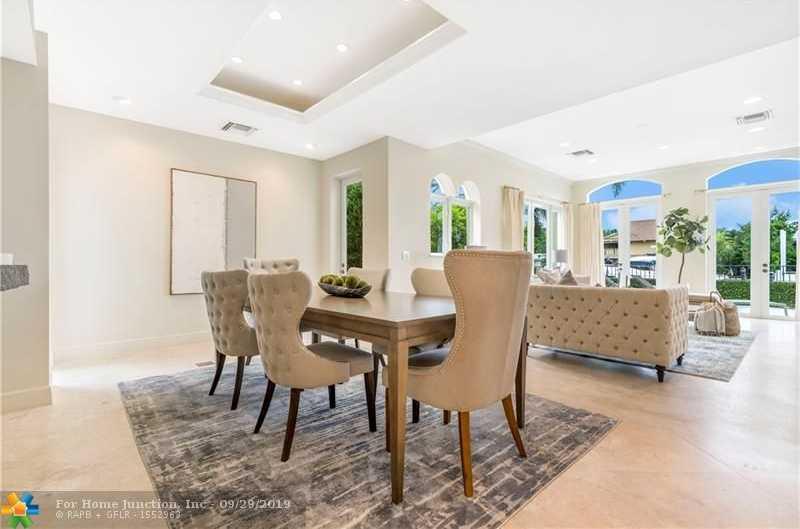 $2,475,000 - 5Br/5Ba -  for Sale in Lauderdale Harbors Sec A, Fort Lauderdale