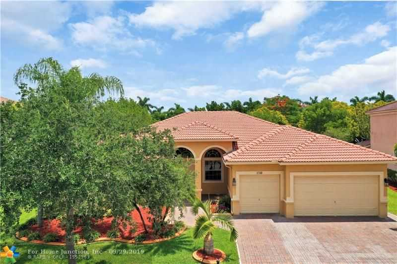 $770,000 - 4Br/5Ba -  for Sale in Isles At Weston 171-40 B, Weston