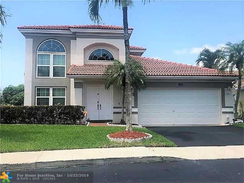 $434,900 - 3Br/3Ba -  for Sale in The Pointe, Sunrise