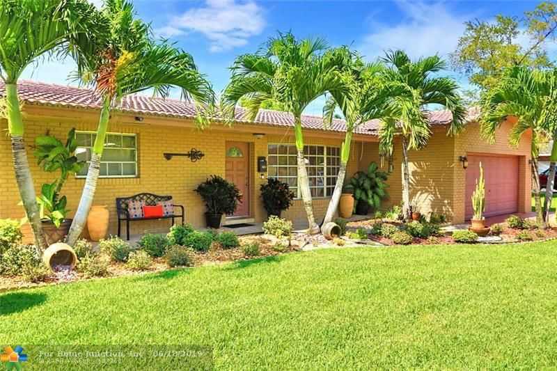 $335,000 - 3Br/2Ba -  for Sale in Coral Spgs Sub 1 59-30 B, Coral Springs