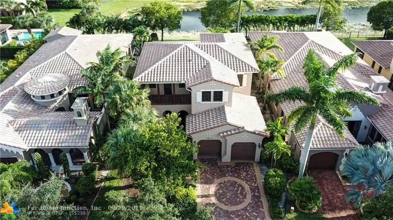 $545,000 - 5Br/3Ba -  for Sale in Parkland Golf And Country, Parkland