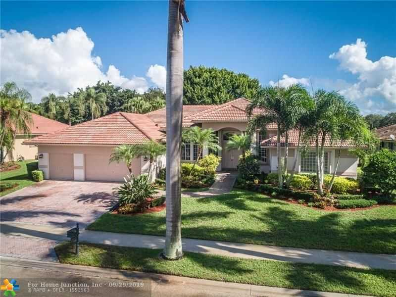 $1,000,000 - 5Br/5Ba -  for Sale in Cypress, Weston