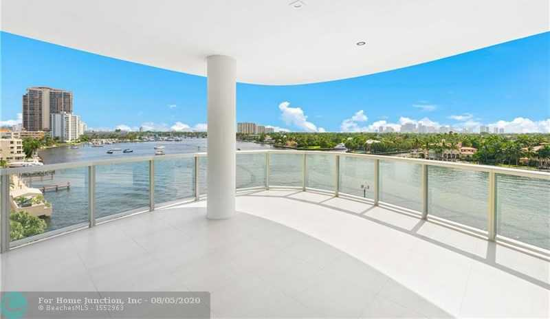 $3,500,000 - 3Br/4Ba -  for Sale in Fort Lauderdale
