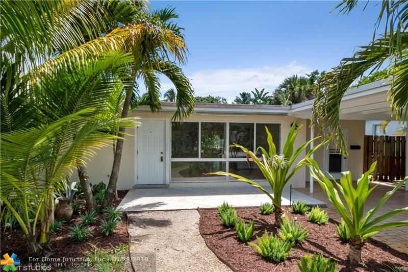 $369,000 - 2Br/2Ba -  for Sale in Lauderdale Isles, Fort Lauderdale
