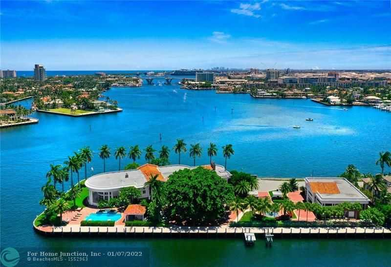 $28,500,000 - 11Br/17Ba -  for Sale in Rio Vista Isles, Fort Lauderdale