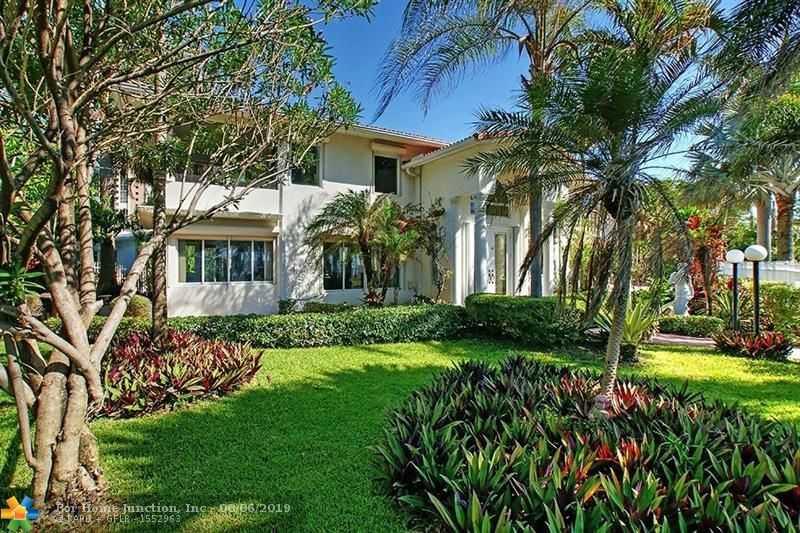 $3,150,000 - 5Br/4Ba -  for Sale in Lauderdale Beach 4-2 B, Fort Lauderdale