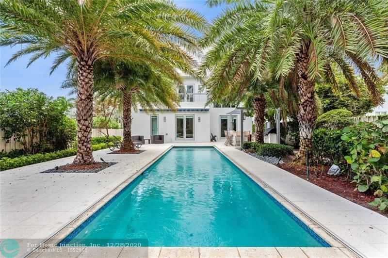 $3,950,000 - 4Br/4Ba -  for Sale in Lauderdale Beach, Fort Lauderdale