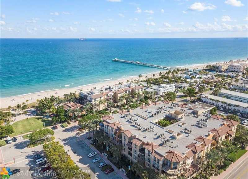 $875,000 - 2Br/3Ba -  for Sale in Lauderdale By The Sea