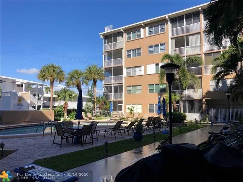 $272,000 - 2Br/2Ba -  for Sale in Lauderdale By The Sea