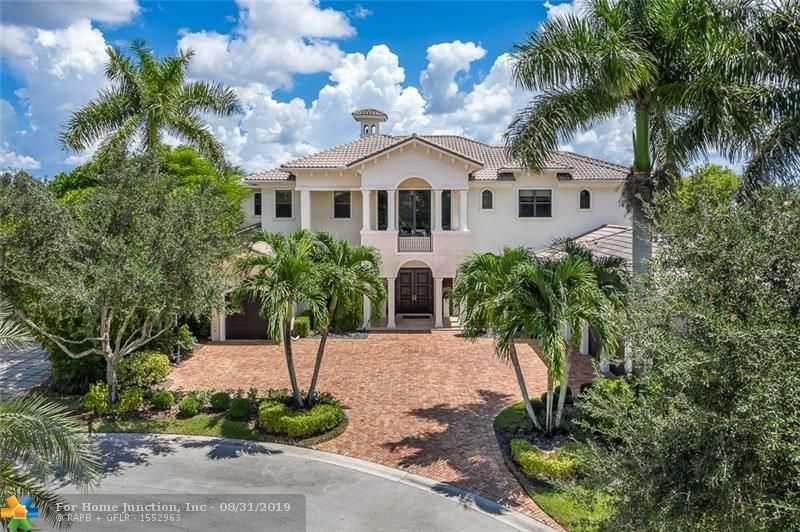 $2,795,000 - 6Br/8Ba -  for Sale in Heron Estates, Parkland