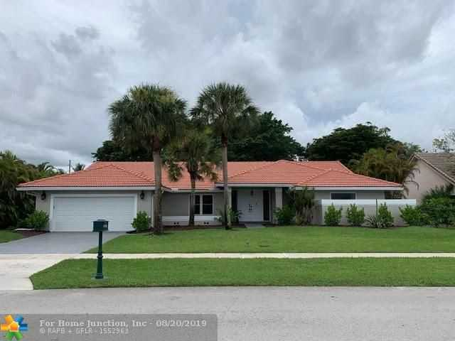 $399,000 - 3Br/3Ba -  for Sale in Boca Woods Country Club P, Boca Raton