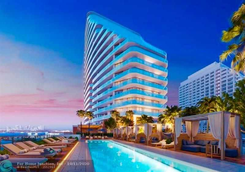 $3,895,000 - 3Br/4Ba -  for Sale in Fort Lauderdale