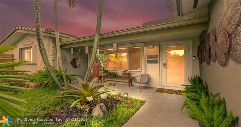 $549,000 - 3Br/2Ba -  for Sale in Mary-knoll 39-48 B, Fort Lauderdale