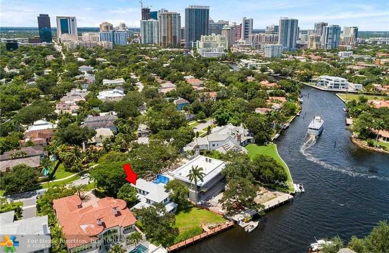 $2,700,000 - 4Br/3Ba -  for Sale in Rio Vista C J Hectors Res, Fort Lauderdale