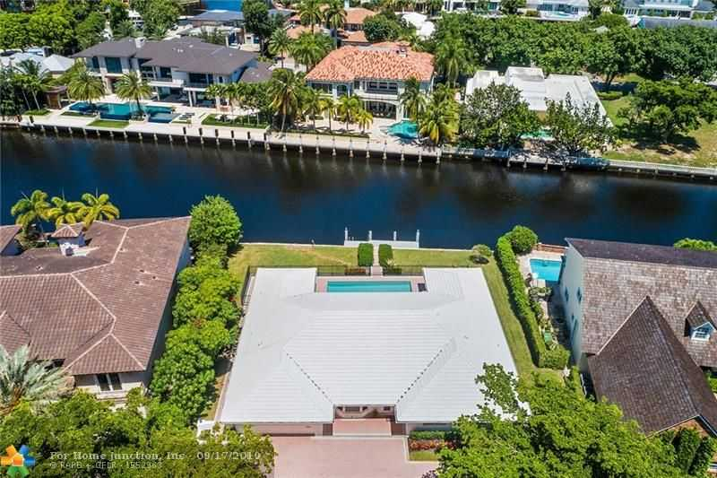 $2,150,000 - 4Br/4Ba -  for Sale in Bay Colony, Fort Lauderdale