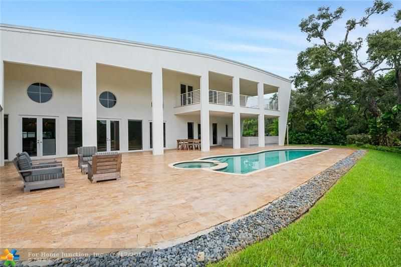 $1,799,000 - 6Br/5Ba -  for Sale in 99 Pines, Davie