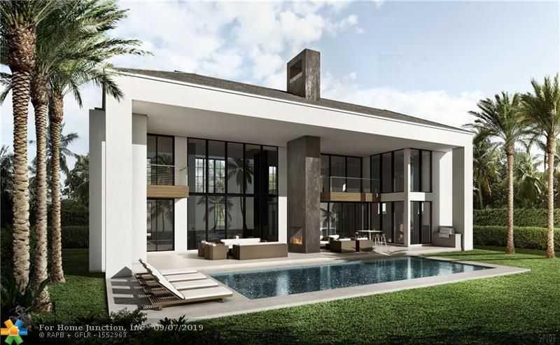 $4,495,000 - 5Br/7Ba -  for Sale in Enclave At Crcc, Fort Lauderdale