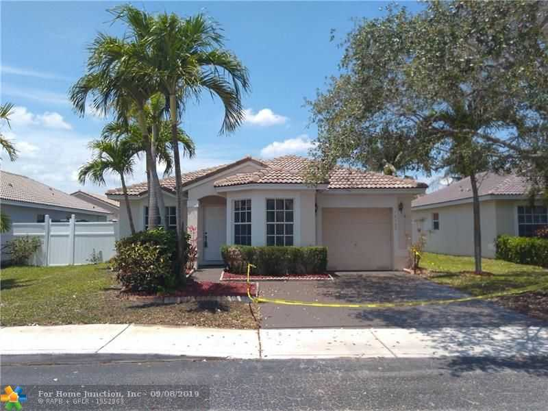 $359,900 - 3Br/2Ba -  for Sale in Parkside At Spring Valley, Pembroke Pines