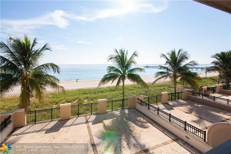$994,000 - 2Br/2Ba -  for Sale in Lauderdale By The Sea