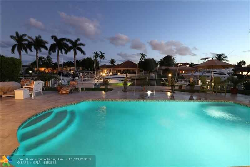 $1,149,999 - 5Br/4Ba -  for Sale in The Landings Second Sec 5, Fort Lauderdale