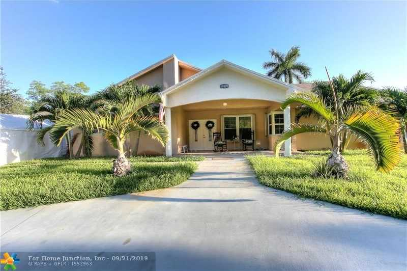 $790,000 - 4Br/3Ba -  for Sale in Fla Fruit Lands Co Sub 1, Pembroke Pines