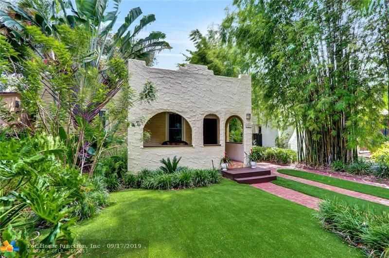 $549,000 - 2Br/1Ba -  for Sale in Rio Vista C J Hectors Re, Fort Lauderdale