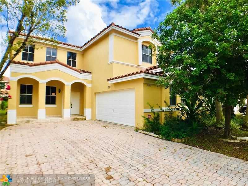 $459,900 - 4Br/4Ba -  for Sale in Nautica Plat, Miramar