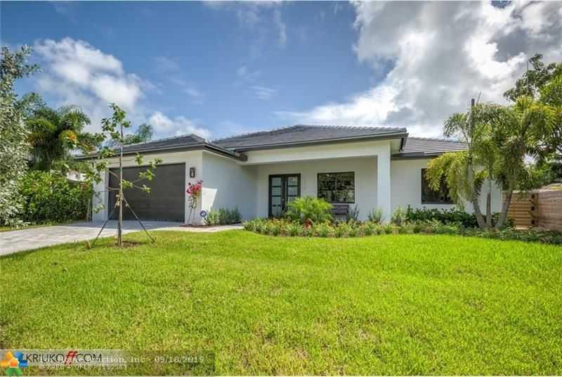 $1,149,000 - 4Br/3Ba -  for Sale in Progresso 2-18 D, Fort Lauderdale