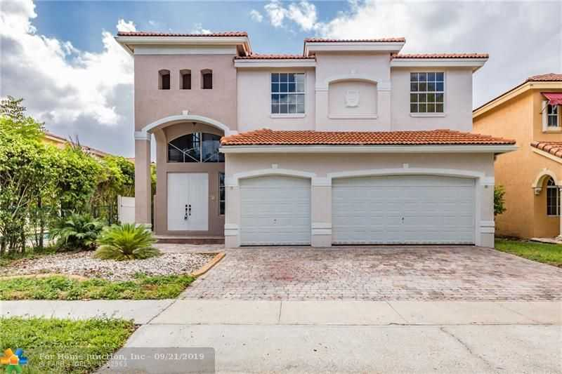 $489,999 - 5Br/4Ba -  for Sale in Miramar Patio Homes 159-3, Miramar