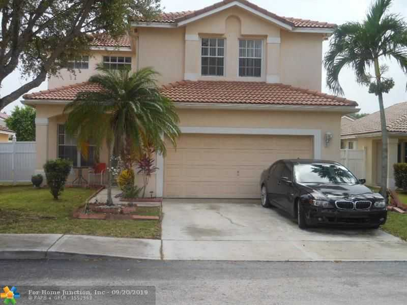 $435,000 - 4Br/3Ba -  for Sale in Parkside At Spring Valley, Pembroke Pines