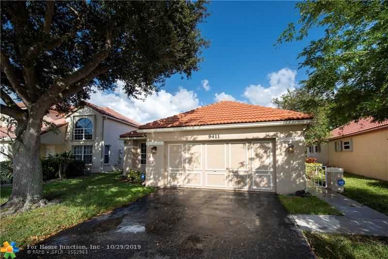 $409,500 - 3Br/2Ba -  for Sale in Oak Grove At Forest Ridge, Davie