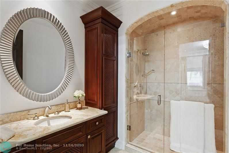 $8,395,000 - 4Br/7Ba -  for Sale in Stilwell Isles 15-26 B, Fort Lauderdale