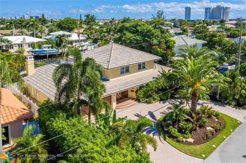 $1,900,000 - 4Br/4Ba -  for Sale in Bermuda-riviera Sub Of Ga, Fort Lauderdale