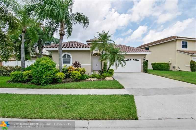 $369,900 - 3Br/3Ba -  for Sale in Winston Trails Prcl 04, Lake Worth