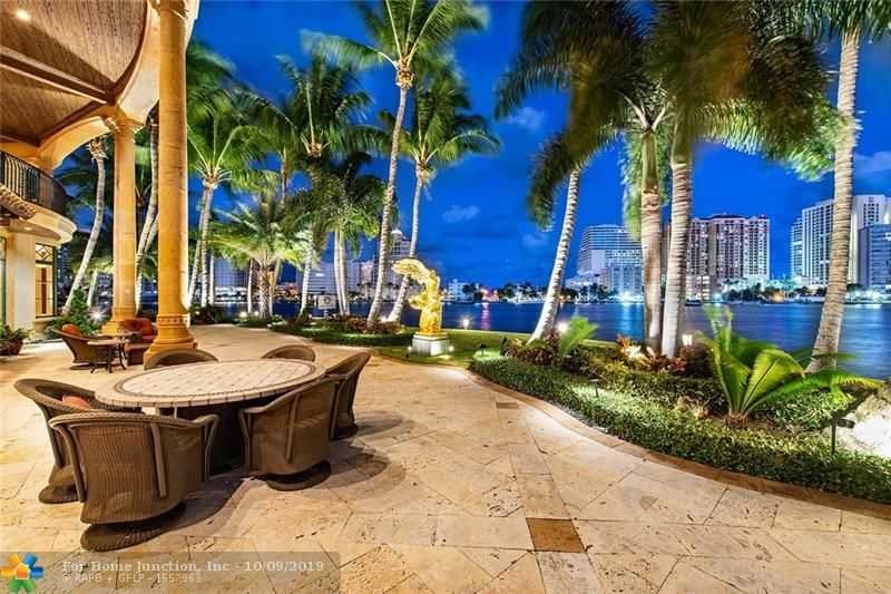 $22,900,000 - 4Br/6Ba -  for Sale in Barcelona Isles, Fort Lauderdale
