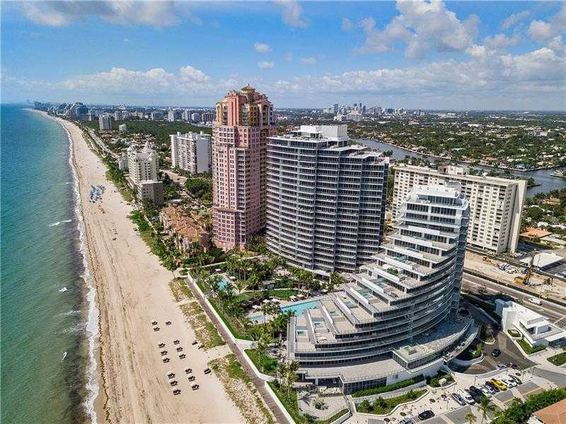 $5,725,000 - 4Br/5Ba -  for Sale in Fort Lauderdale
