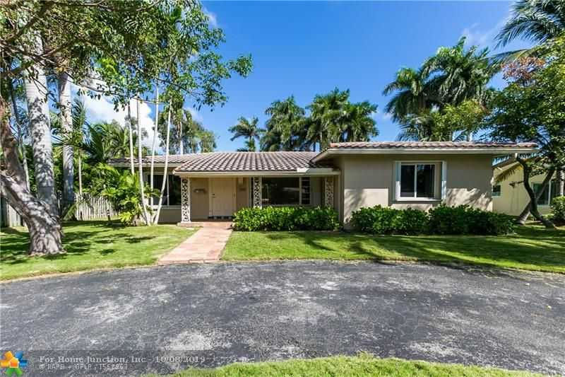 $475,000 - 3Br/2Ba -  for Sale in Hollywood Lakes Sec 1-32, Hollywood