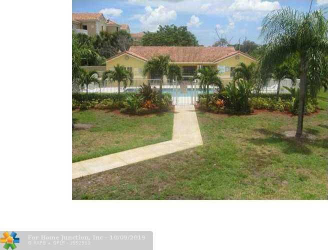 $167,900 - 2Br/2Ba -  for Sale in Sunrise