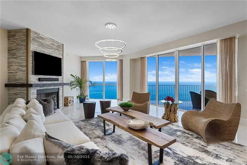 $3,495,000 - 5Br/6Ba -  for Sale in Lauderdale By The Sea