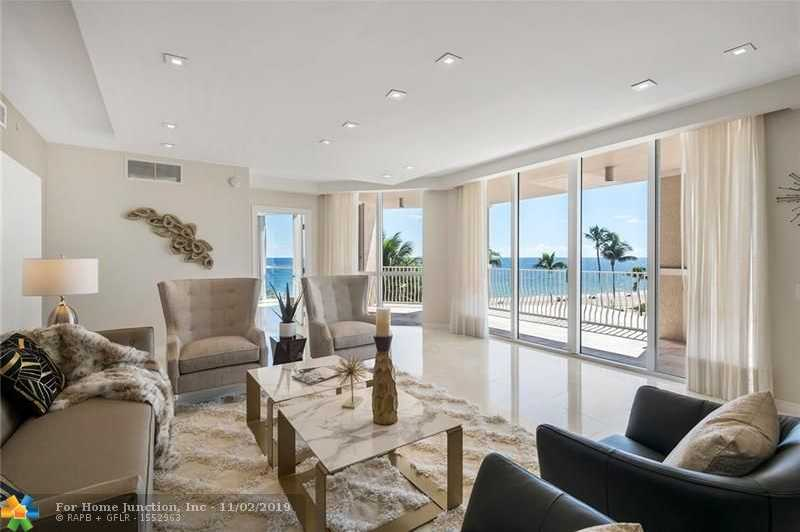 $1,275,000 - 3Br/4Ba -  for Sale in Lauderdale By The Sea