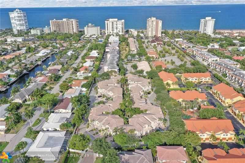 $367,500 - 2Br/3Ba -  for Sale in Lauderdale By The Sea