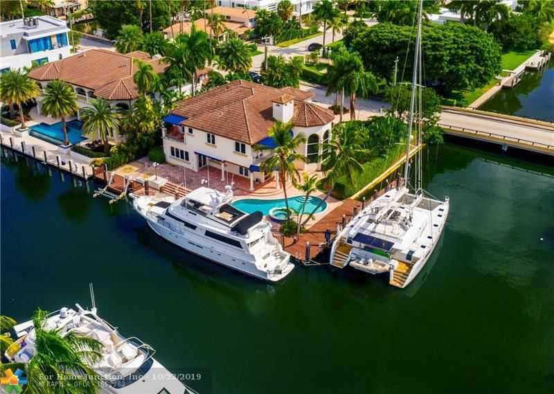 $3,399,999 - 5Br/6Ba -  for Sale in Seven Isles, Fort Lauderdale
