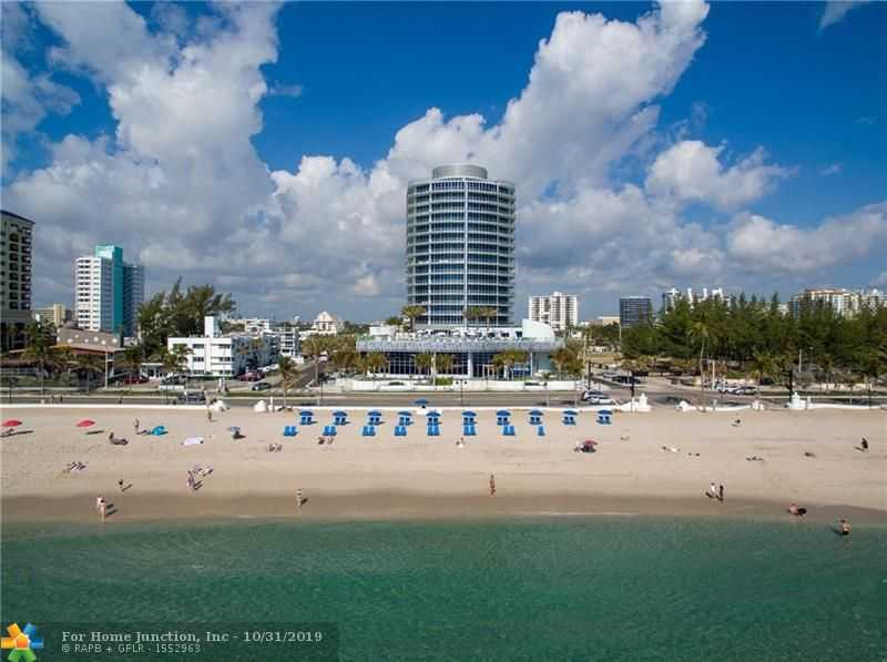 $3,195,000 - 4Br/5Ba -  for Sale in Fort Lauderdale