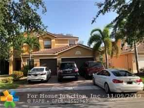 $588,900 - 5Br/3Ba -  for Sale in Sunset Lakes Three, Miramar