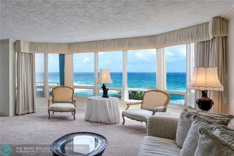 $2,250,000 - 3Br/4Ba -  for Sale in Hillsboro Beach