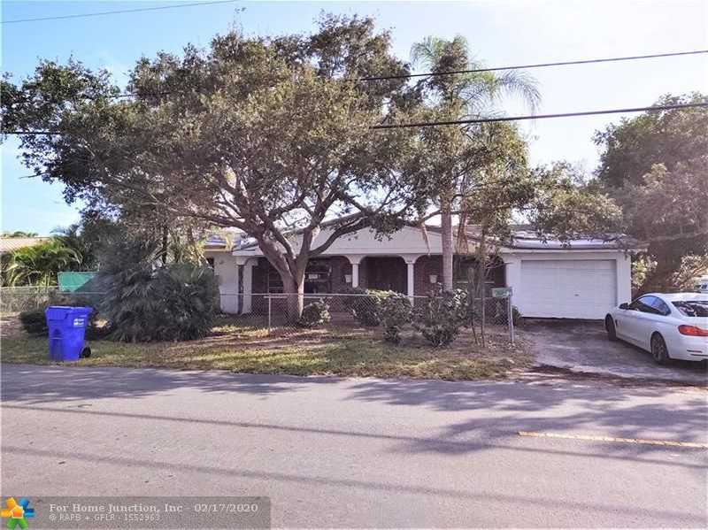 $450,000 - 4Br/2Ba -  for Sale in Cypress Isles Estates 2nd, Pompano Beach