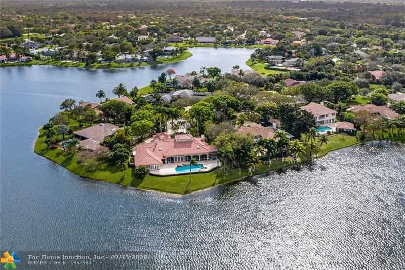 $1,500,000 - 5Br/6Ba -  for Sale in Cypress Head, Parkland