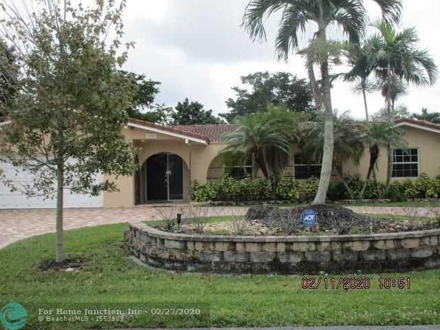 $394,000 - 4Br/2Ba -  for Sale in Coral Springs Ii, Coral Springs