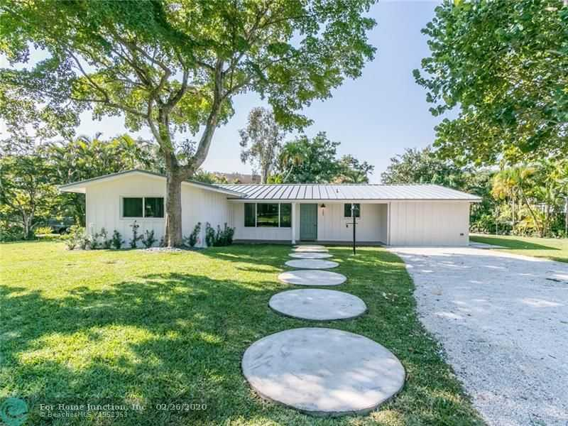 $685,000 - 4Br/2Ba -  for Sale in Bible Conference Estates, Boca Raton